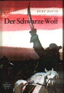 Der schwarze Wolf - Kurt David