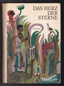 Das Herz der Sterne - Märchen aus Afrika