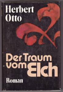 Der Traum vom Elch - Herbert Otto
