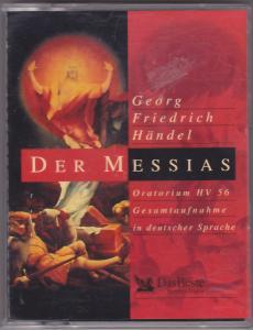 MC Der Messias - Georg Friedrich Händel