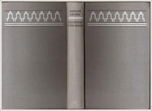 Die Stiere von Assur - Werner Legère