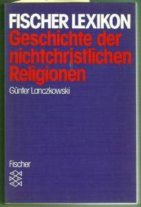 Geschichte der nichtchristlichen Religionen, Fischer Lexikon