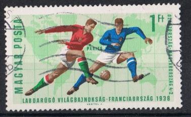 Ungarn Mi 2245 \