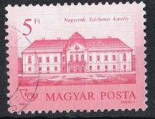 Ungarn Mi  3857  gestempelt