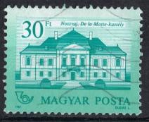 Ungarn Mi  3903  gestempelt