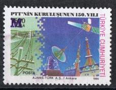 Türkei  MiNr. 3093 C  gestempelt