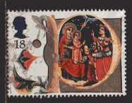 Großbritannien  MiNr. 1367  gestempelt
