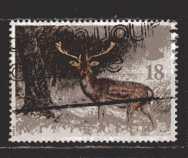 Großbritannien  MiNr. 1372  gestempelt