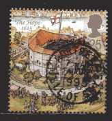 Großbritannien  MiNr. 1583  gestempelt