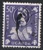 Ostafrika  MiNr.  115  gestempelt