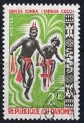 Dahomey   MiNr. 233   gestempelt
