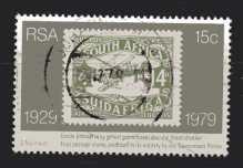 Südafrika  MiNr. 553  gestempelt