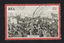 Südafrika  MiNr. 557  gestempelt