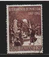 Italien   MiNr 1242  gestempelt
