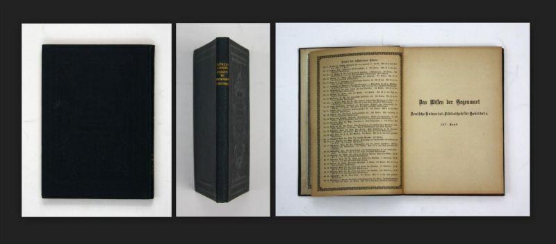 Die Kunsterzeugnisse aus Thon und Glas. Eine Übersicht ihrer technischen und künstlerische Entwickelung vom frühen Mitte