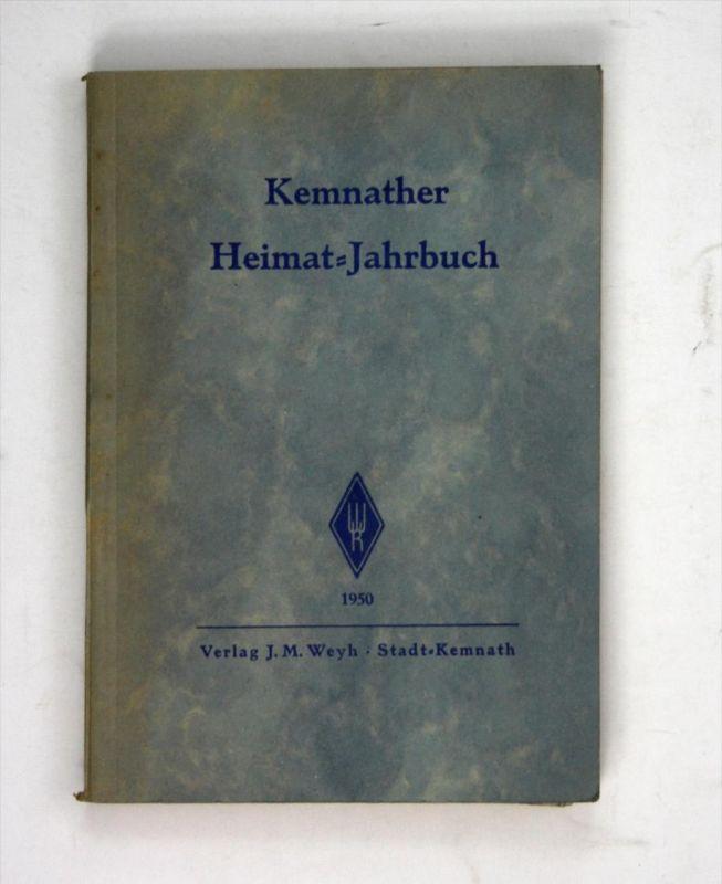 Kemnather Heimat-Jahrbuch.