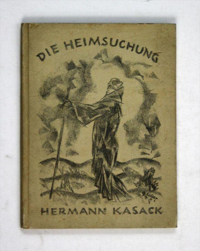 Die Heimsuchung - Erzählung.