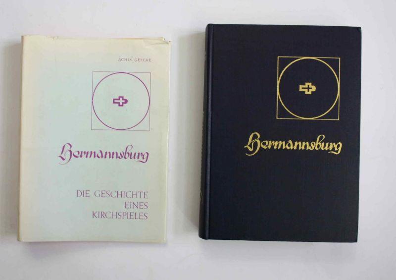 Hermannsburg. Die Geschichte eines Kirchspieles.