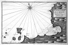 Plan de la Baye de St. Antoine - San Antonio Abad Ibiza map carte Karte Hafen harbour port