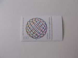 Bund Nr 1464 postfrisch