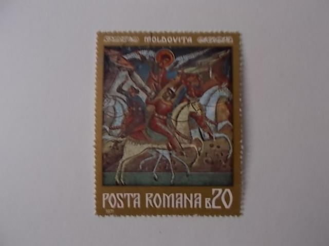 Rumänien Nr 2992 gestempelt