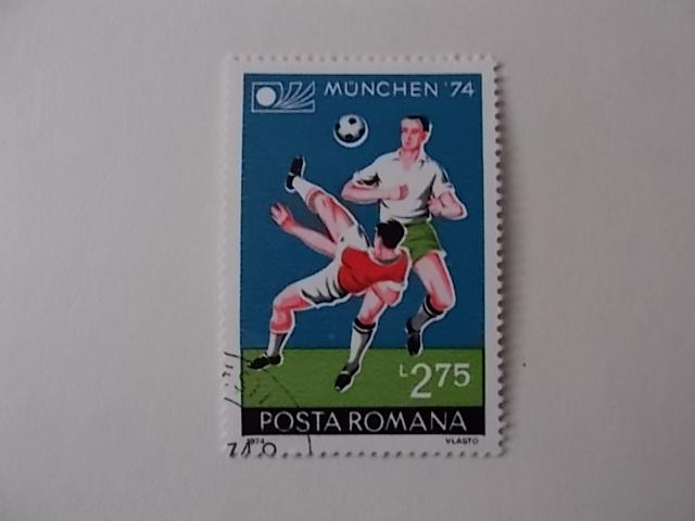Rumänien Nr 3207 gestempelt