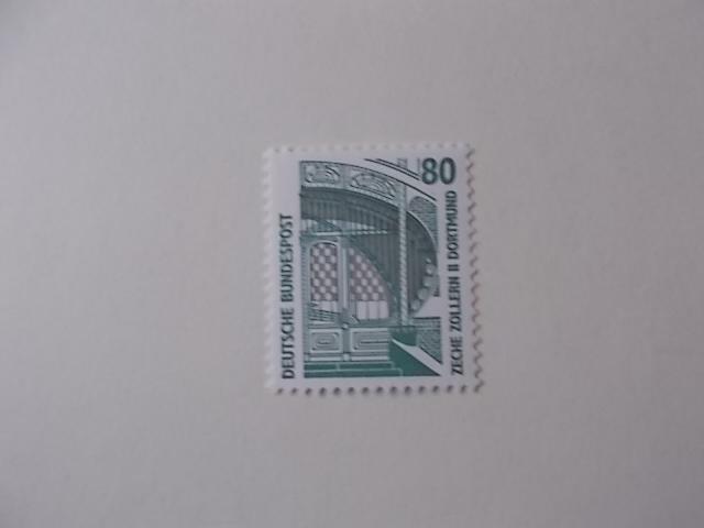 Bund Nr 1342 postfrisch