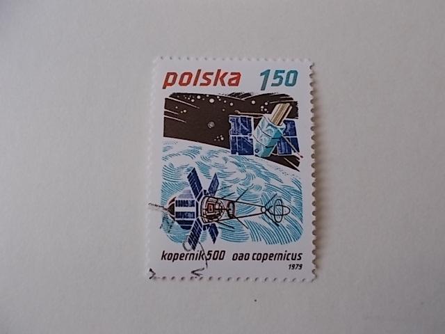 Polen Nr 2660 gestempelt