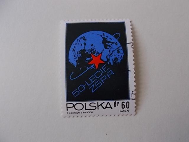Polen Nr 2213 gestempelt