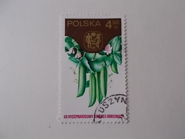 Polen Nr 2334 gestempelt