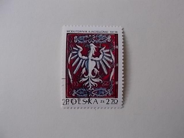 Polen Nr 2242 gestempelt
