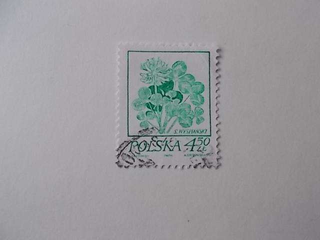 Polen Nr 2301 gestempelt