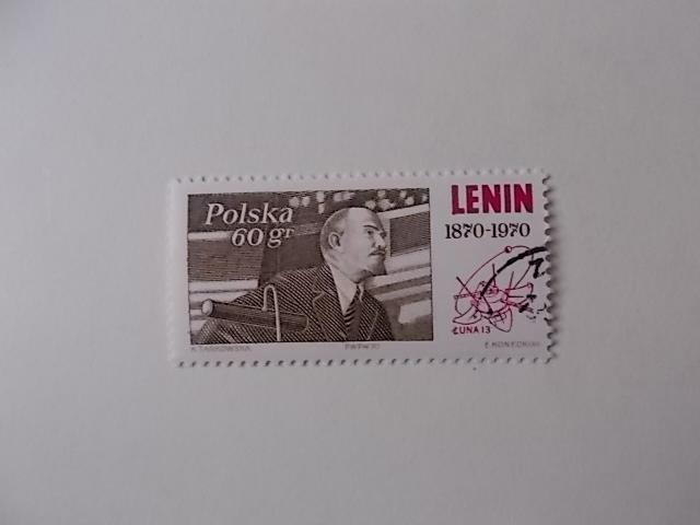 Polen Nr 1997 gestempelt