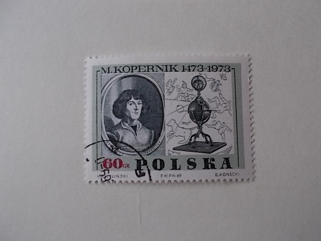 Polen Nr 1926 gestempelt