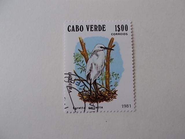 Kap Verde Nr 445 gestempelt