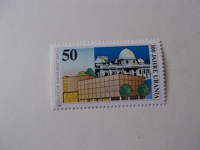 Berlin Nr 804 postfrisch