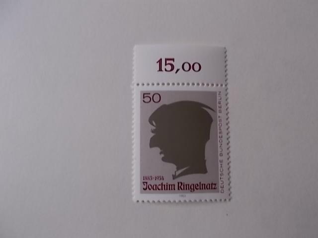 Berlin Nr 701 postfrisch