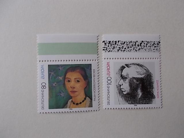 Bund Nr 1854-55 postfrisch