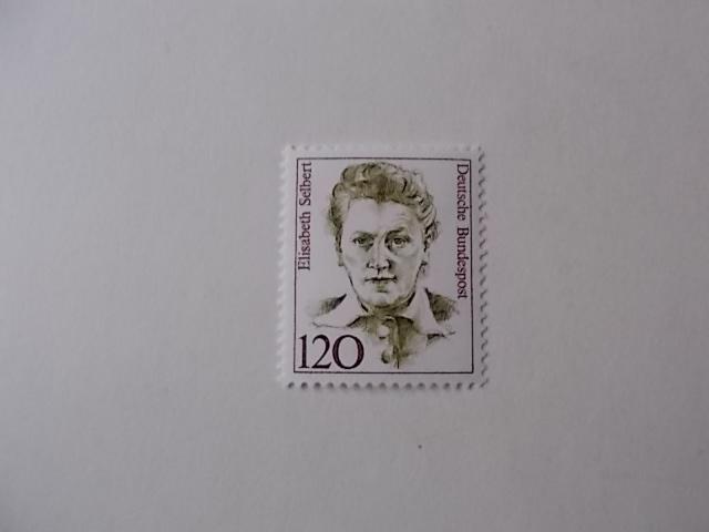 Bund Nr 1338 postfrisch