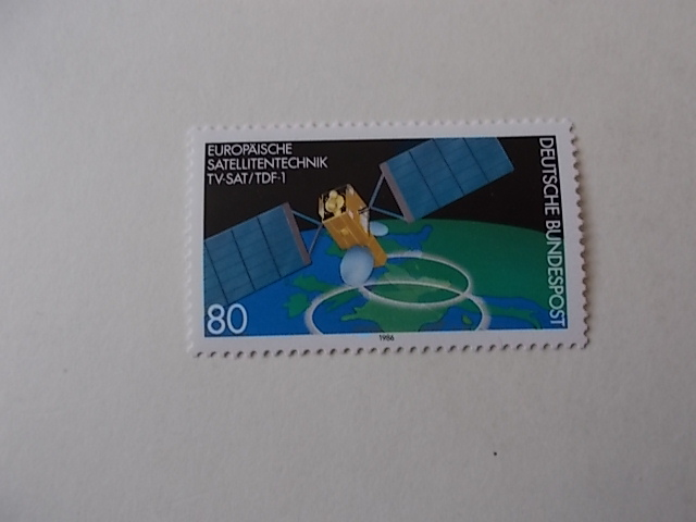 Bund Nr 1290  postfrisch