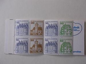 Bund MH 22 S Postfrisch