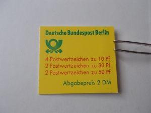 Berlin MH 11e postfrisch