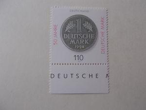 Bund Nr 1996 postfrisch
