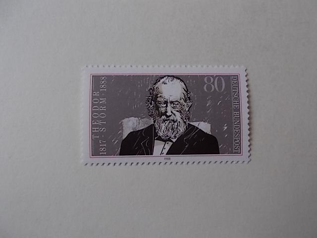 Bund Nr 1371 postfrisch