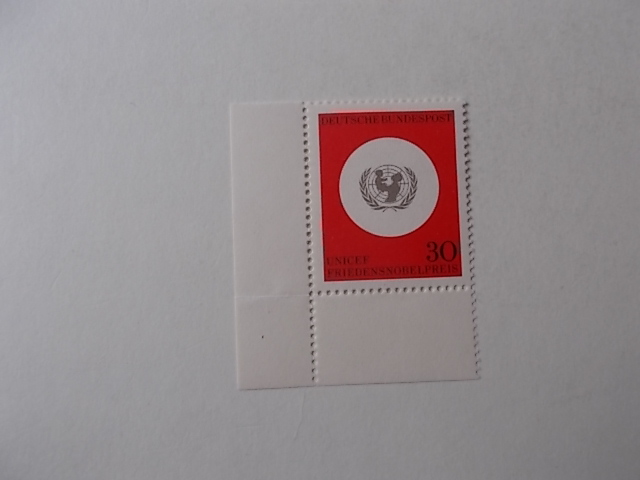 Bund Nr 527 postfrisch