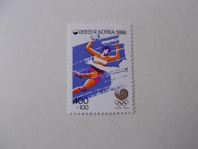 Korea-Süd Nr 1480 postfrisch