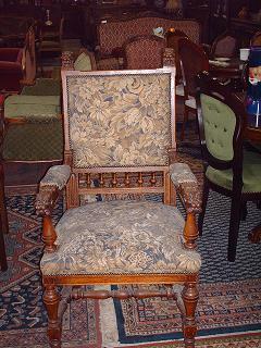 fransosisches esseck 18e jahr hundert. Black Bedroom Furniture Sets. Home Design Ideas