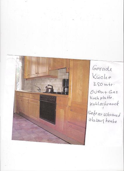 Gute Gebrauchte Küchenmit Zubehör Oldthing Küchenmöbel