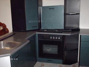 complette einbau küche
