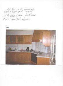 Gute gebrauchte küchen